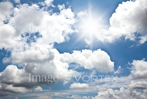 Sky / cloud royalty free stock image #967267071