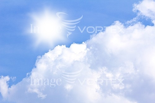 Sky / cloud royalty free stock image #968748365