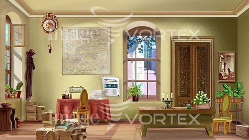 Architecture / building royalty free stock image #971325259