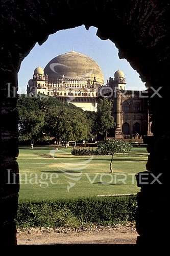 Architecture / building royalty free stock image #973808051
