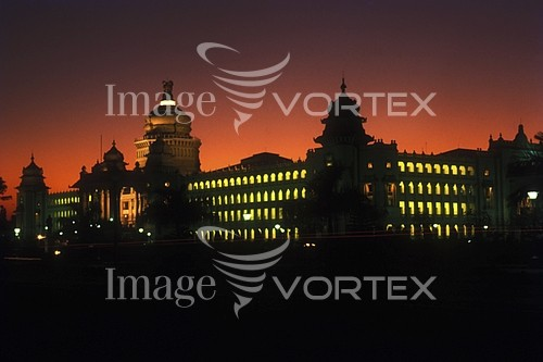 Architecture / building royalty free stock image #973779799