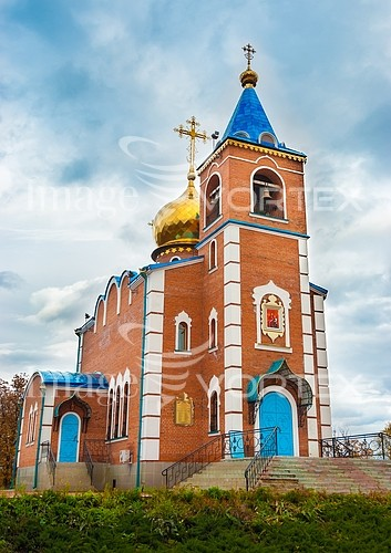 Architecture / building royalty free stock image #981011457