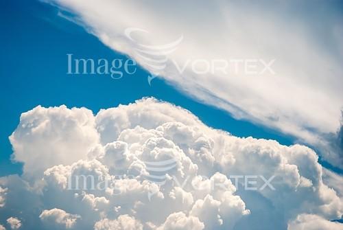 Sky / cloud royalty free stock image #981344997