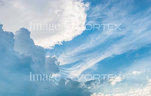 Sky / cloud royalty free stock image #981353972