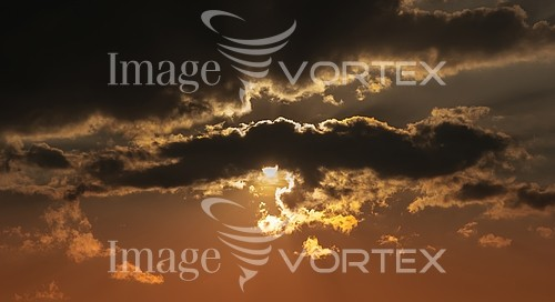 Sky / cloud royalty free stock image #981428693