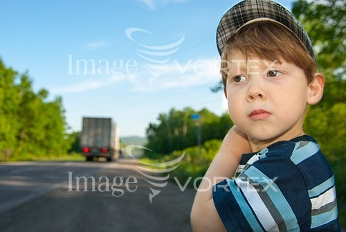 Children / kid royalty free stock image #983507047