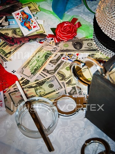 Casino / gambling royalty free stock image #983281266