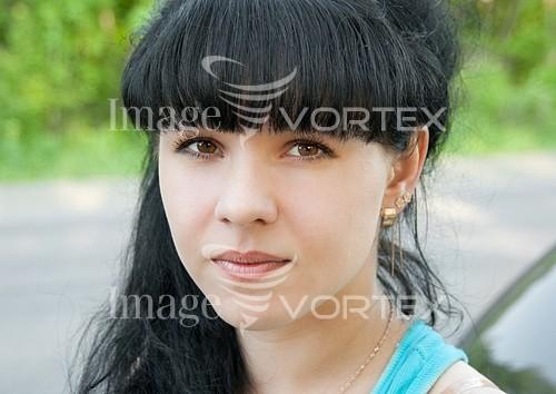 Woman royalty free stock image #983450855