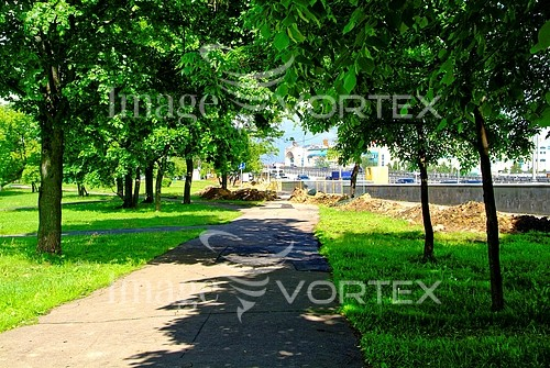 Park / outdoor royalty free stock image #984817665