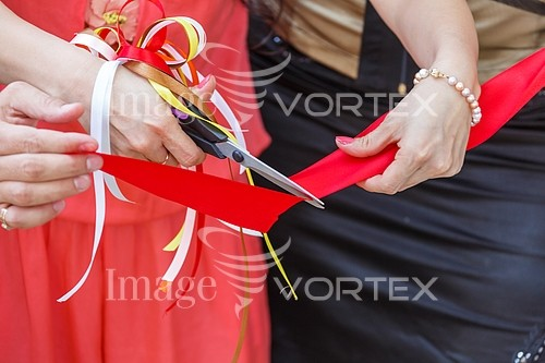Holiday / gift royalty free stock image #989786992