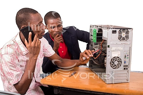 Computer royalty free stock image #989316491