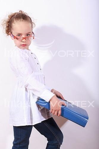 Children / kid royalty free stock image #990273071