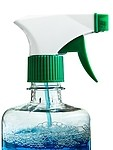 Spray royalty free stock image - click to enlarge