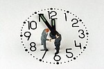 Time royalty free stock image - click to enlarge