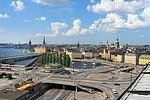 Stockholm royalty free stock image - click to enlarge
