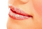 Mouth royalty free stock image - click to enlarge