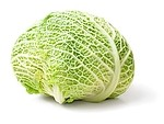 Cabbage royalty free stock image - click to enlarge