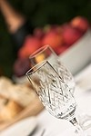 Glassware royalty free stock image - click to enlarge