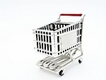 Shop / Service royalty free stock image - click to enlarge