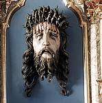 Jesus royalty free stock image - click to enlarge