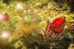 Christmas / decoration royalty free stock image - click to enlarge
