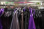 Clothes royalty free stock image - click to enlarge