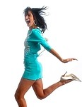 Laugh royalty free stock image - click to enlarge