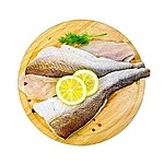 Cod / liver royalty free stock image - click to enlarge
