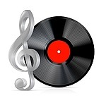 Music royalty free stock image - click to enlarge