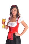 Bavarian royalty free stock image - click to enlarge