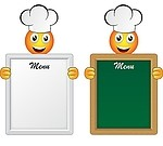 Menu royalty free stock image - click to enlarge
