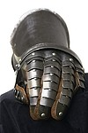 Armour royalty free stock image - click to enlarge