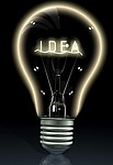 Idea royalty free stock image - click to enlarge
