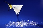 Cocktail royalty free stock image - click to enlarge