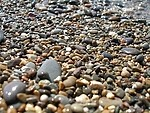 Littoral royalty free stock image - click to enlarge