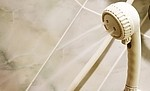 Shower royalty free stock image - click to enlarge
