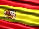 Spanish royalty free stock image - click to enlarge