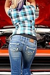 Auto / repair / shop royalty free stock image - click to enlarge