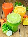 Juice royalty free stock image - click to enlarge