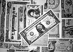 Finance / Money royalty free stock image - click to enlarge