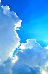 Cloud royalty free stock image - click to enlarge