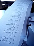 Accounting royalty free stock image - click to enlarge