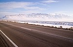 Highway royalty free stock image - click to enlarge
