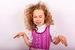 Children / Kid royalty free stock image - click to enlarge